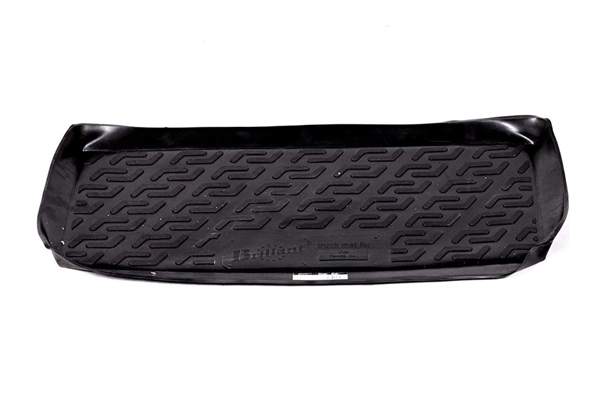 Коврик в багажник Fiat Panda hb (04-) полиуретанВетерок 2ГФКоврики производятся индивидуально для каждой модели автомобиля из современного и экологически чистого материала, точно повторяют геометрию пола автомобиля, имеют высокий борт от 4 см до 6 см., обладают повышенной износоустойчивостью, антискользящими свойствами, лишены резкого запаха, сохраняют свои потребительские свойства в широком диапазоне температур (-50 +80 С).