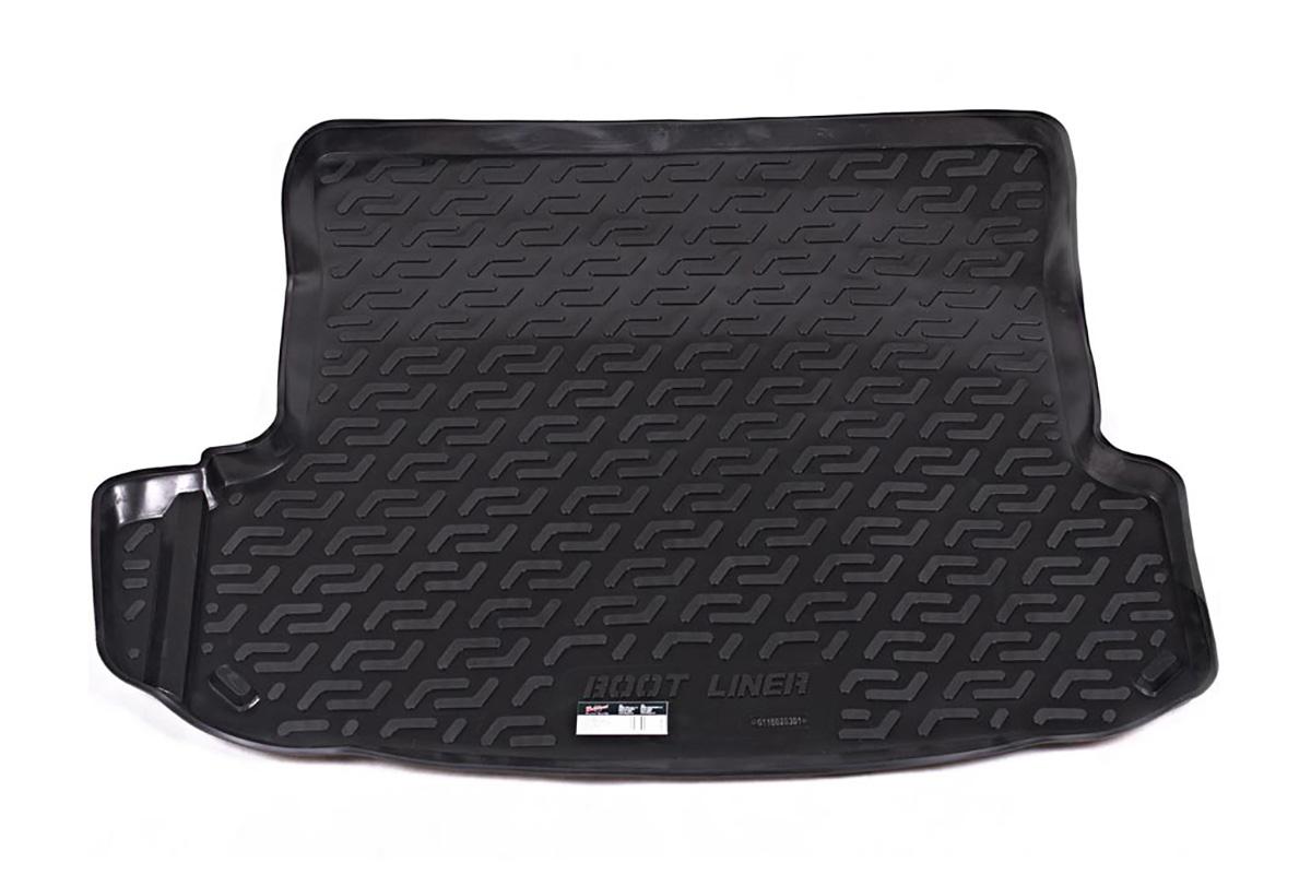 Коврик в багажник Skoda Octavia Tour (97-) полиуретан21395599Коврики производятся индивидуально для каждой модели автомобиля из современного и экологически чистого материала, точно повторяют геометрию пола автомобиля, имеют высокий борт от 4 см до 6 см., обладают повышенной износоустойчивостью, антискользящими свойствами, лишены резкого запаха, сохраняют свои потребительские свойства в широком диапазоне температур (-50 +80 С).