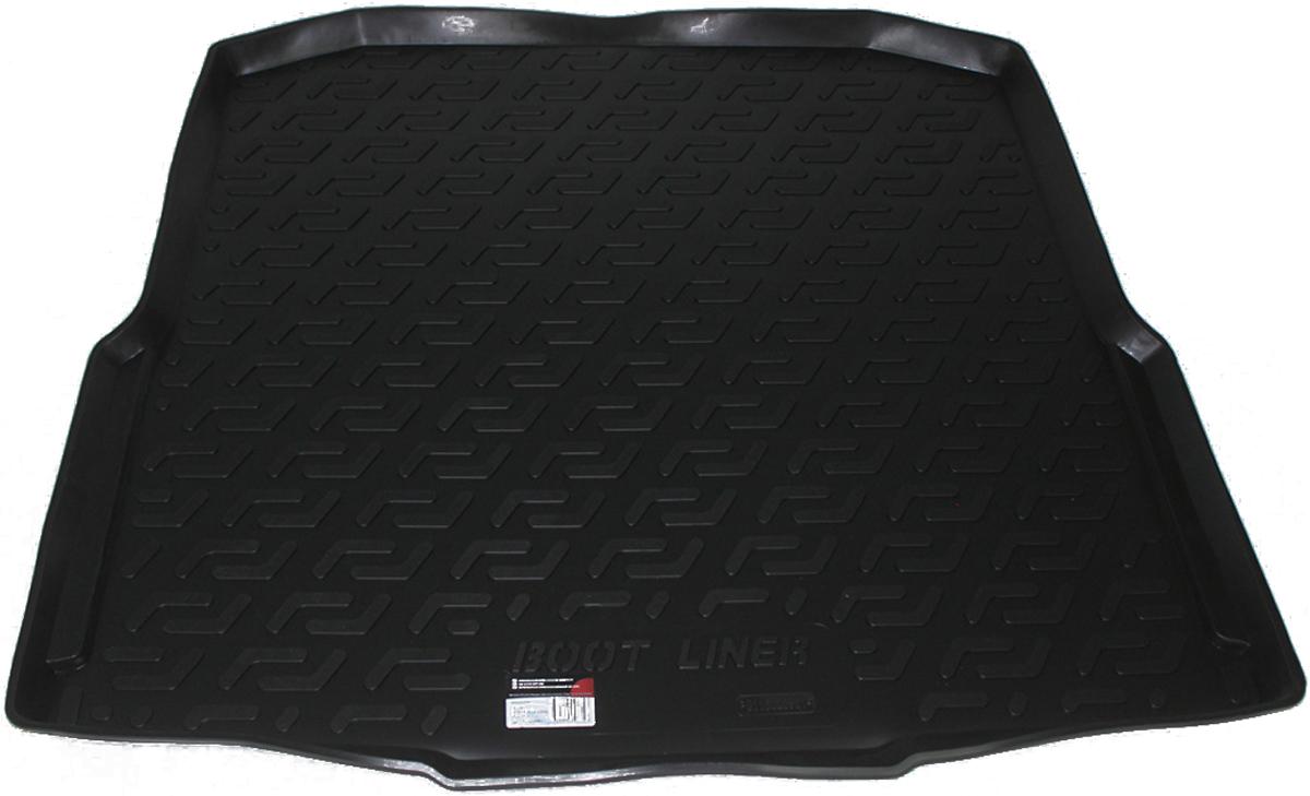 Коврик в багажник L.Locker, для Skoda Octavia III un (13-)CA-3505Коврик L.Locker производится индивидуально для каждой модели автомобиля из современного и экологически чистого материала. Изделие точно повторяют геометрию пола автомобиля, имеет высокий борт, обладает повышенной износоустойчивостью, антискользящими свойствами, лишен резкого запаха и сохраняет свои потребительские свойства в широком диапазоне температур (от -50°С до +80°С).