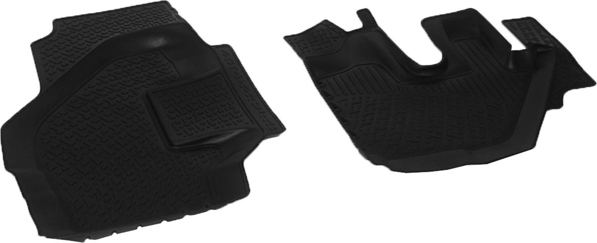 Коврики в салон 3D Isuzu NQR-71P (05-) полиуретанВетерок 2ГФКоврики производятся индивидуально для каждой модели автомобиля из современного и экологически чистого материала, точно повторяют геометрию пола автомобиля, имеют высокий борт от 3 см до 4 см., обладают повышенной износоустойчивостью, антискользящими свойствами, лишены резкого запаха, сохраняют свои потребительские свойства в широком диапазоне температур (-50 +80 С)