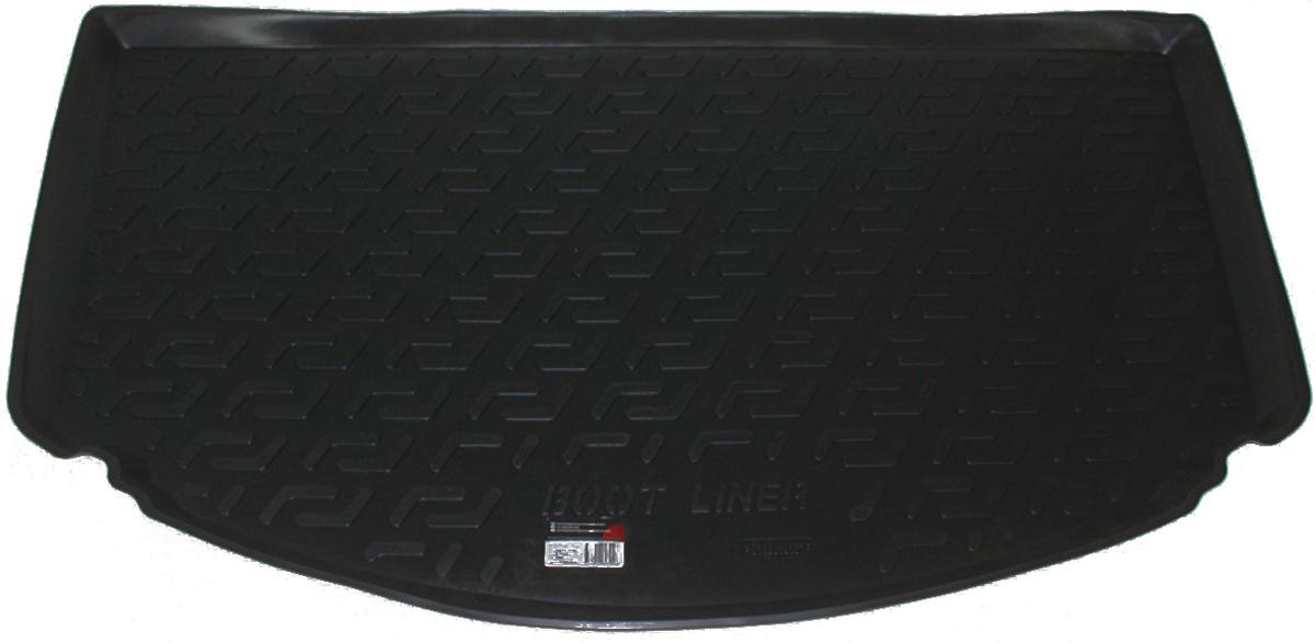 Коврик в багажник L.Locker, для SsangYong Actyon (08-)LGT.76.02.B13Коврик L.Locker производится индивидуально для каждой модели автомобиля из современного и экологически чистого материала. Изделие точно повторяют геометрию пола автомобиля, имеет высокий борт, обладает повышенной износоустойчивостью, антискользящими свойствами, лишен резкого запаха и сохраняет свои потребительские свойства в широком диапазоне температур (от -50°С до +80°С).