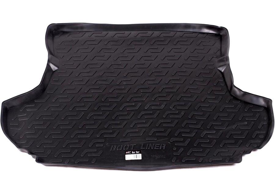 Коврик в багажник Peugeot 4007 (07-) полиуретанАксион Т-33Коврики производятся индивидуально для каждой модели автомобиля из современного и экологически чистого материала, точно повторяют геометрию пола автомобиля, имеют высокий борт от 4 см до 6 см., обладают повышенной износоустойчивостью, антискользящими свойствами, лишены резкого запаха, сохраняют свои потребительские свойства в широком диапазоне температур (-50 +80 С).