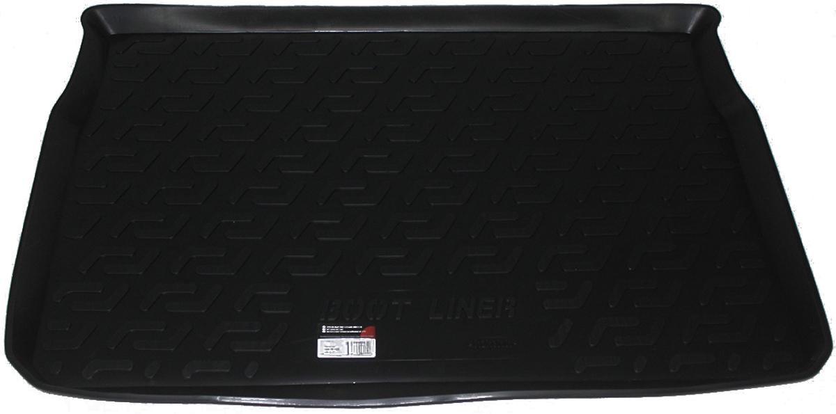 Коврик в багажник L.Locker, для Peugeot 208 hb 5 дверей (12-)FS-80264Коврик L.Locker производится индивидуально для каждой модели автомобиля из современного и экологически чистого материала. Изделие точно повторяют геометрию пола автомобиля, имеет высокий борт, обладает повышенной износоустойчивостью, антискользящими свойствами, лишен резкого запаха и сохраняет свои потребительские свойства в широком диапазоне температур (от -50°С до +80°С).