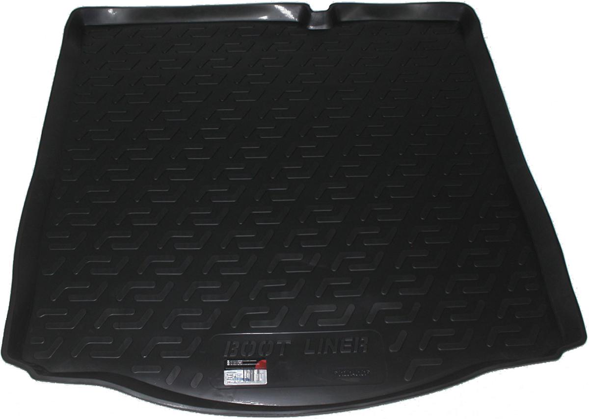 Коврик в багажник L.Locker, для Peugeot 301 sd (12-)NLC.05.29.B12bКоврик L.Locker производится индивидуально для каждой модели автомобиля из современного и экологически чистого материала. Изделие точно повторяют геометрию пола автомобиля, имеет высокий борт, обладает повышенной износоустойчивостью, антискользящими свойствами, лишен резкого запаха и сохраняет свои потребительские свойства в широком диапазоне температур (от -50°С до +80°С).