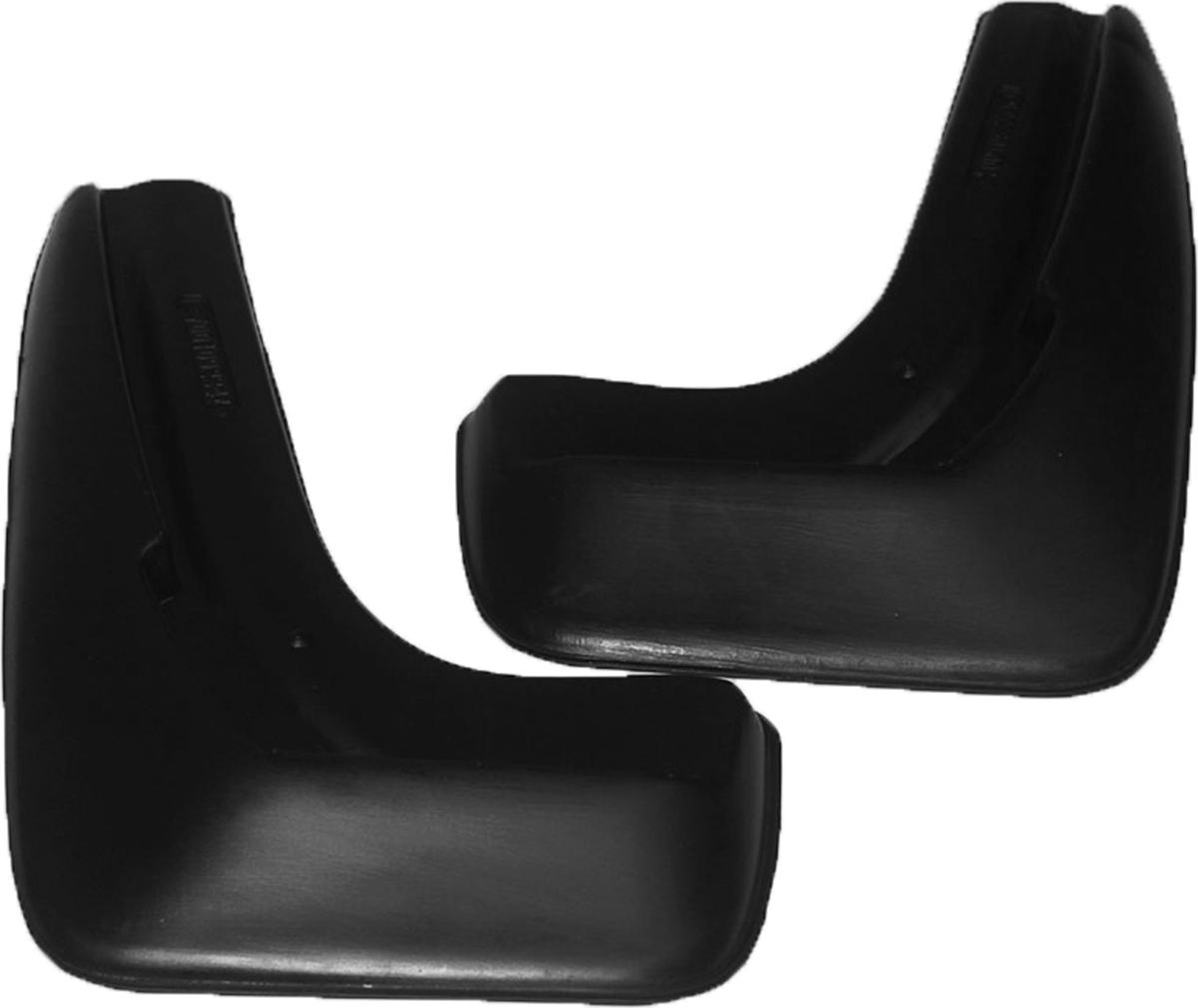 Комплект брызговиков задних L.Locker, для Volkswagen Polo V sd (14-), 2 штCA-3505Брызговики L.Locker изготовлены из высококачественного полимера. Уникальный состав брызговиков допускает их эксплуатацию в широком диапазоне температур: от -50°С до +80°С. Эффективно защищают кузов автомобиля от грязи и воды - формируют аэродинамический поток воздуха, создаваемый при движении вокруг кузова таким образом, чтобы максимально уменьшить образование грязевой измороси, оседающей на автомобиле. Разработаны индивидуально для каждой модели автомобиля, с эстетической точки зрения брызговики являются завершением колесной арки.Крепления в комплекте.
