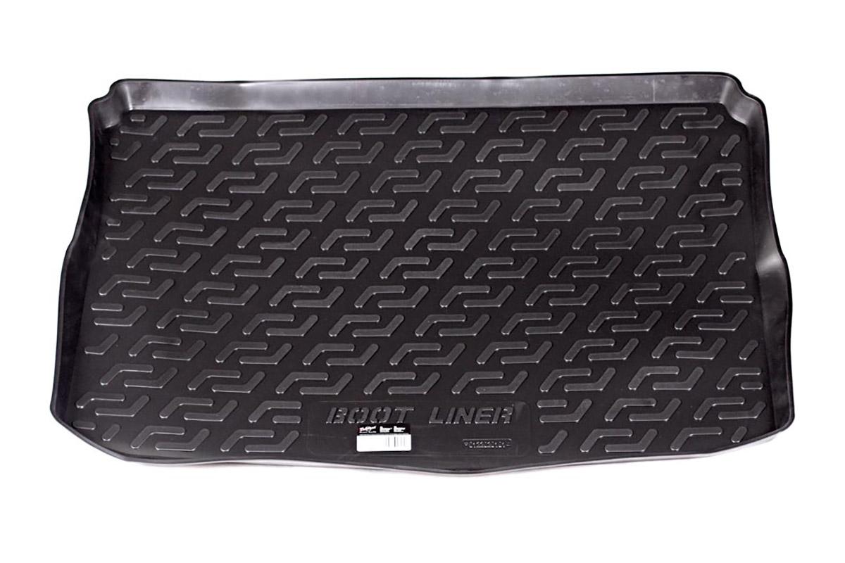 Коврик в багажник Citroen C4 hb (04-) полиуретан21395598Коврики производятся индивидуально для каждой модели автомобиля из современного и экологически чистого материала, точно повторяют геометрию пола автомобиля, имеют высокий борт от 4 см до 6 см., обладают повышенной износоустойчивостью, антискользящими свойствами, лишены резкого запаха, сохраняют свои потребительские свойства в широком диапазоне температур (-50 +80 С).