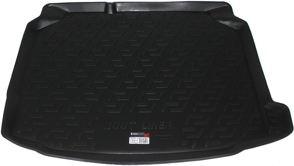 Коврик в багажник L.Locker, для SEAT Leon hb 5 дверей (13-)0102020701Коврик L.Locker производится индивидуально для каждой модели автомобиля из современного и экологически чистого материала. Изделие точно повторяют геометрию пола автомобиля, имеет высокий борт, обладает повышенной износоустойчивостью, антискользящими свойствами, лишен резкого запаха и сохраняет свои потребительские свойства в широком диапазоне температур (от -50°С до +80°С).