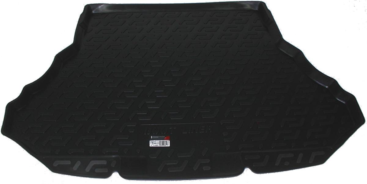 Коврик в багажник L.Locker, для MG 350 sd (12-)106070201Коврик L.Locker производится индивидуально для каждой модели автомобиля из современного и экологически чистого материала. Изделие точно повторяют геометрию пола автомобиля, имеет высокий борт, обладает повышенной износоустойчивостью, антискользящими свойствами, лишен резкого запаха и сохраняет свои потребительские свойства в широком диапазоне температур (от -50°С до +80°С).