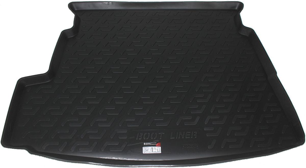 Коврик в багажник L.Locker, для MG 6 sd (12-)0222040101Коврик L.Locker производится индивидуально для каждой модели автомобиля из современного и экологически чистого материала. Изделие точно повторяют геометрию пола автомобиля, имеет высокий борт, обладает повышенной износоустойчивостью, антискользящими свойствами, лишен резкого запаха и сохраняет свои потребительские свойства в широком диапазоне температур (от -50°С до +80°С).