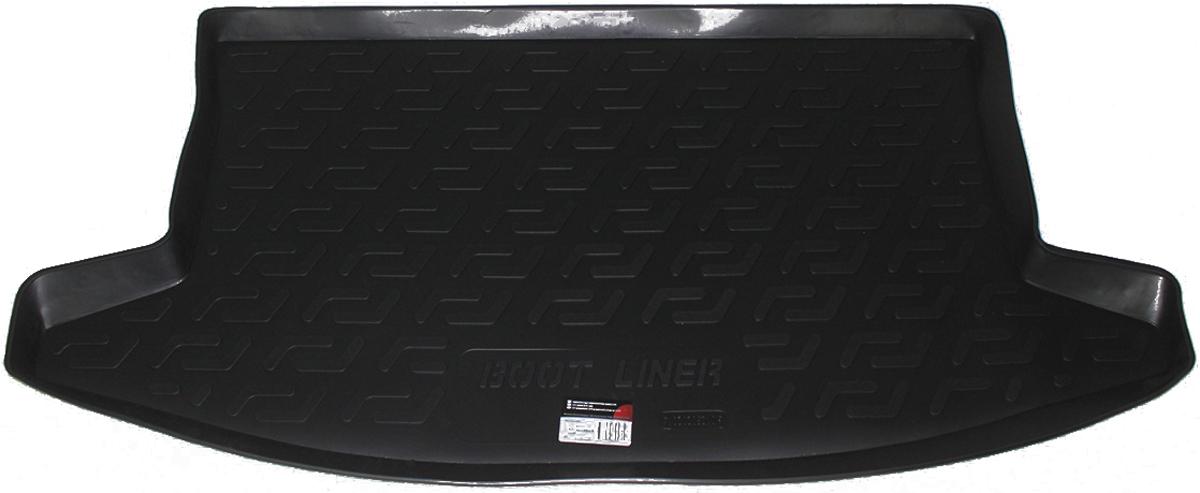 Коврик в багажник L.Locker, для Geely MK2 hb (09-)TER-003 GYКоврик L.Locker производится индивидуально для каждой модели автомобиля из современного и экологически чистого материала. Изделие точно повторяют геометрию пола автомобиля, имеет высокий борт, обладает повышенной износоустойчивостью, антискользящими свойствами, лишен резкого запаха и сохраняет свои потребительские свойства в широком диапазоне температур (от -50°С до +80°С).