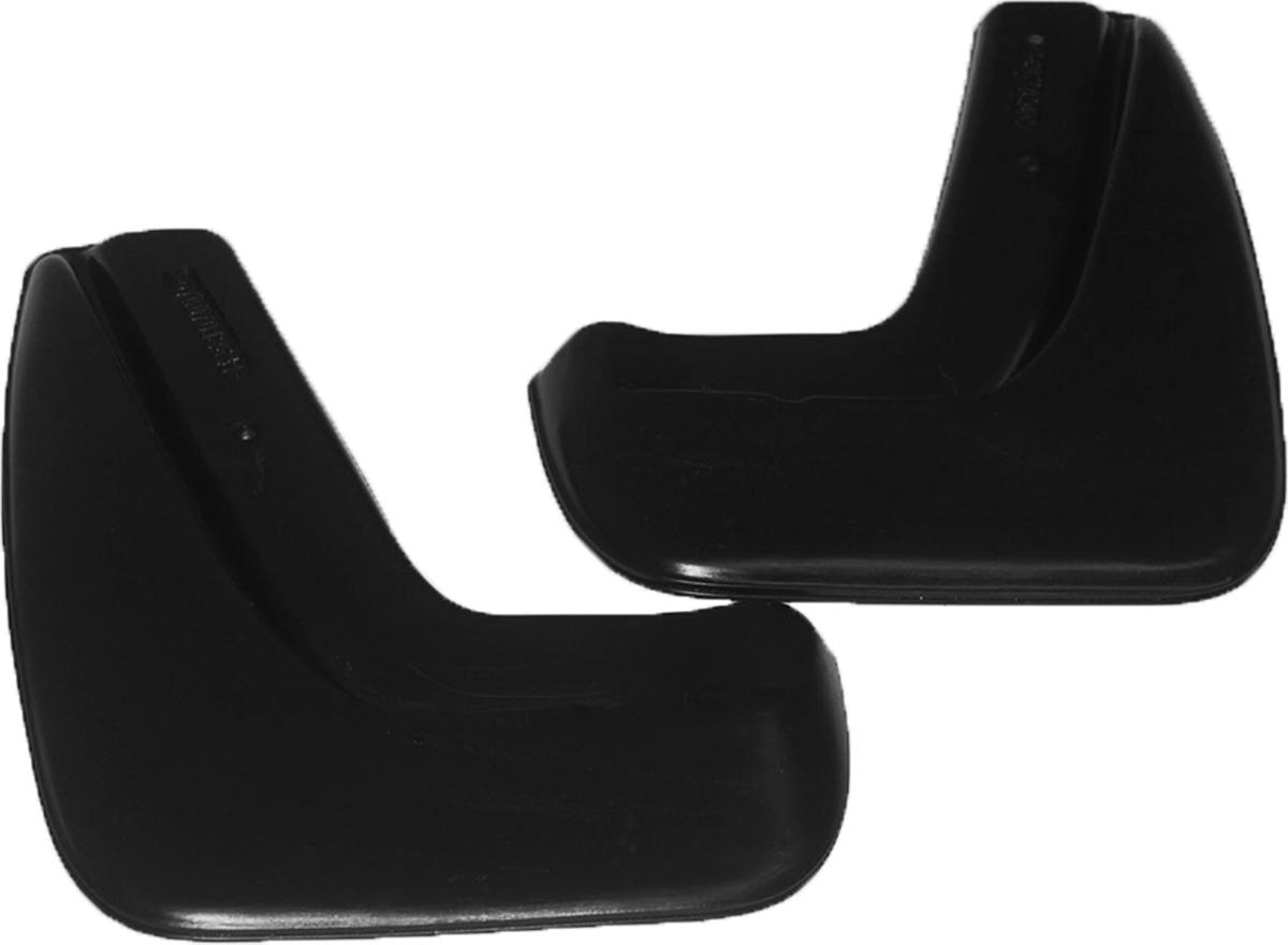 Комплект задних брызговиков L.Locker, для Chevrolet Aveo II hb (12-)1004900000360Брызговики L.Locker изготовлены из высококачественного полиуретана. Уникальный состав брызговиков допускает их эксплуатацию в широком диапазоне температур: от -50°С до +80°С. Эффективно защищают кузов автомобиля от грязи и воды - формируют аэродинамический поток воздуха, создаваемый при движении вокруг кузова таким образом, чтобы максимально уменьшить образование грязевой измороси, оседающей на автомобиле. Разработаны индивидуально для каждой модели автомобиля, с эстетической точки зрения брызговики являются завершением колесной арки.