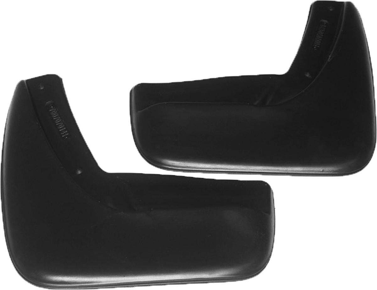 Комплект задних брызговиков L.Locker, для Chevrolet Captiva (06-)1004900000360Брызговики L.Locker изготовлены из высококачественного полиуретана. Уникальный состав брызговиков допускает их эксплуатацию в широком диапазоне температур: от -50°С до +80°С. Эффективно защищают кузов автомобиля от грязи и воды - формируют аэродинамический поток воздуха, создаваемый при движении вокруг кузова таким образом, чтобы максимально уменьшить образование грязевой измороси, оседающей на автомобиле. Разработаны индивидуально для каждой модели автомобиля, с эстетической точки зрения брызговики являются завершением колесной арки.