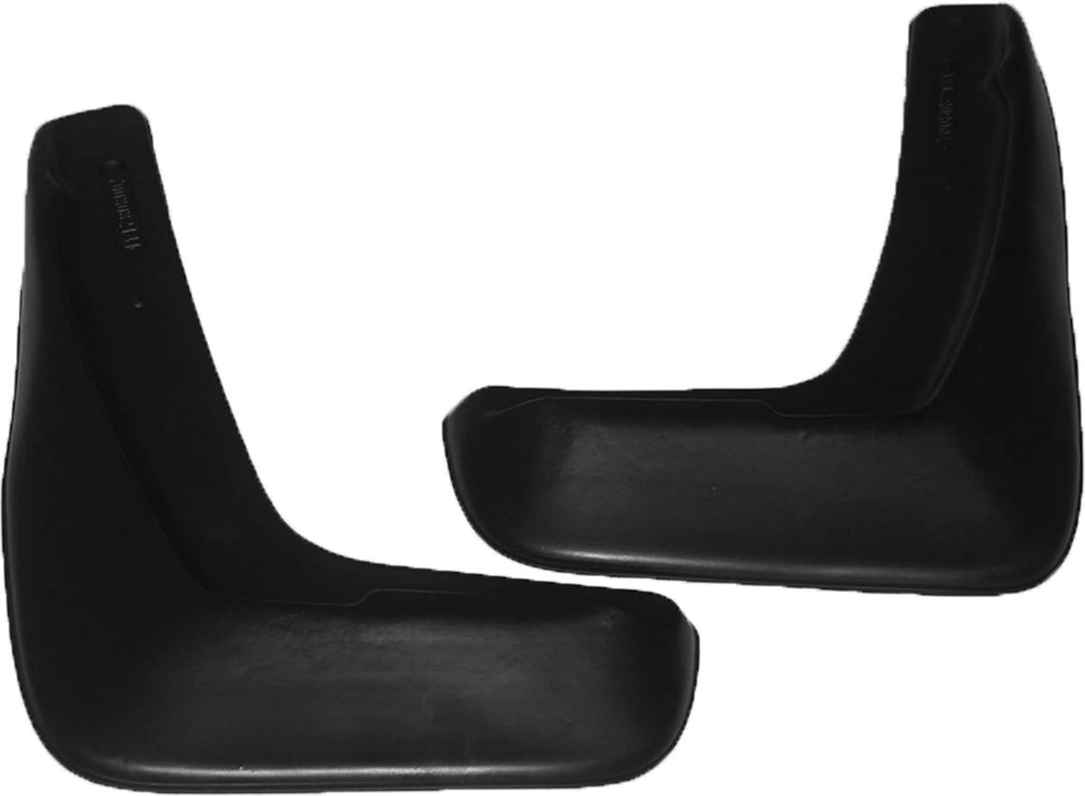 Комплект задних брызговиков L.Locker, для Mitsubishi ASХ (10-)21395599Брызговики L.Locker изготовлены из высококачественного полиуретана. Уникальный состав брызговиков допускает их эксплуатацию в широком диапазоне температур: от -50°С до +80°С. Эффективно защищают кузов автомобиля от грязи и воды - формируют аэродинамический поток воздуха, создаваемый при движении вокруг кузова таким образом, чтобы максимально уменьшить образование грязевой измороси, оседающей на автомобиле. Разработаны индивидуально для каждой модели автомобиля, с эстетической точки зрения брызговики являются завершением колесной арки.