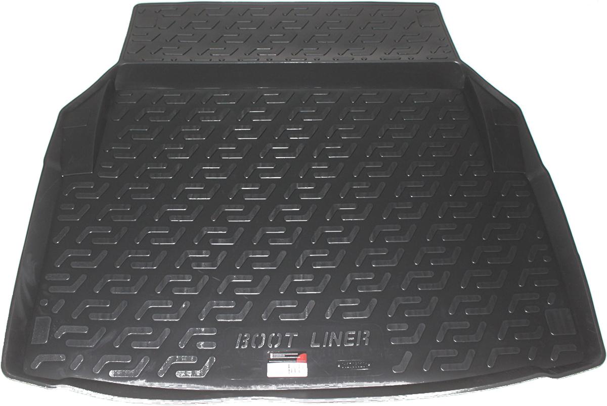 Коврик в багажник L.Locker, для Mercedes-Benz E-klasse (W212) (09-)F0152431LDКоврик L.Locker производится индивидуально для каждой модели автомобиля из современного и экологически чистого материала. Изделие точно повторяют геометрию пола автомобиля, имеет высокий борт, обладает повышенной износоустойчивостью, антискользящими свойствами, лишен резкого запаха и сохраняет свои потребительские свойства в широком диапазоне температур (от -50°С до +80°С).