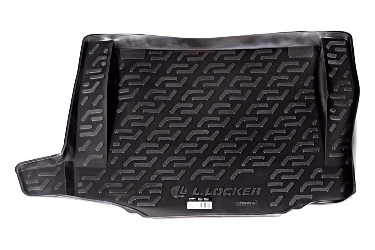 Коврик в багажник L.Locker, для BMW 1-series (E87) hb 5 door (04-11)VT-1520(SR)Коврик L.Locker производится индивидуально для каждой модели автомобиля из современного и экологически чистого материала. Изделие точно повторяют геометрию пола автомобиля, имеет высокий борт, обладает повышенной износоустойчивостью, антискользящими свойствами, лишен резкого запаха и сохраняет свои потребительские свойства в широком диапазоне температур (от -50°С до +80°С).