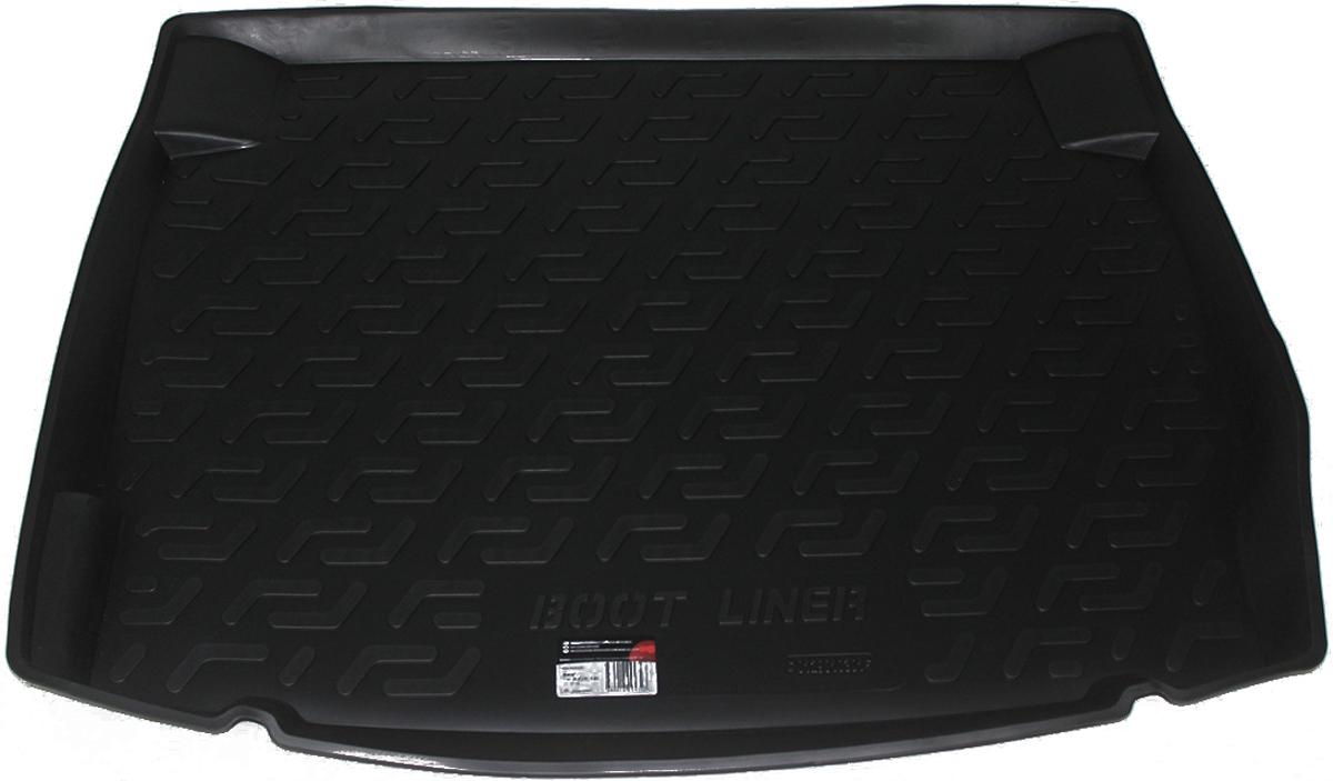 Коврик в багажник L.Locker, для BMW 1er II (F20) 5 дверейВетерок 2ГФКоврик L.Locker производится индивидуально для каждой модели автомобиля из современного и экологически чистого материала. Изделие точно повторяют геометрию пола автомобиля, имеет высокий борт, обладает повышенной износоустойчивостью, антискользящими свойствами, лишен резкого запаха и сохраняет свои потребительские свойства в широком диапазоне температур (от -50°С до +80°С).