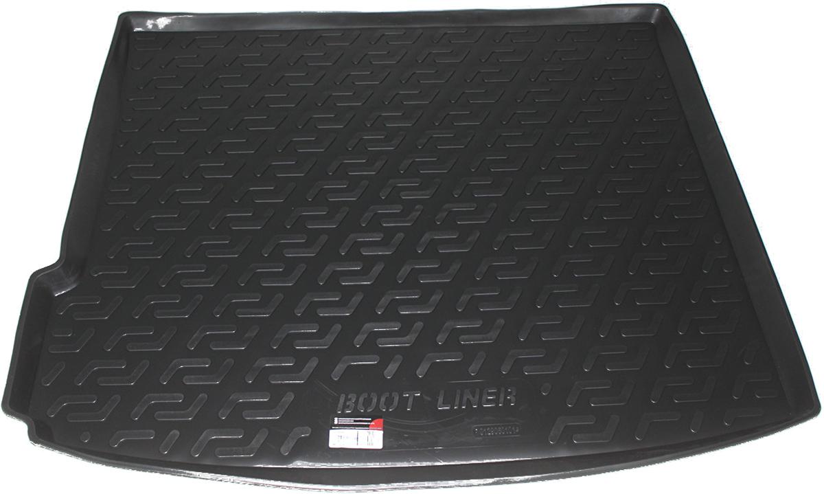 Коврик в багажник L.Locker, для BMW X6 E71 (07-)21395599Коврик L.Locker производится индивидуально для каждой модели автомобиля из современного и экологически чистого материала. Изделие точно повторяют геометрию пола автомобиля, имеет высокий борт, обладает повышенной износоустойчивостью, антискользящими свойствами, лишен резкого запаха и сохраняет свои потребительские свойства в широком диапазоне температур (от -50°С до +80°С).