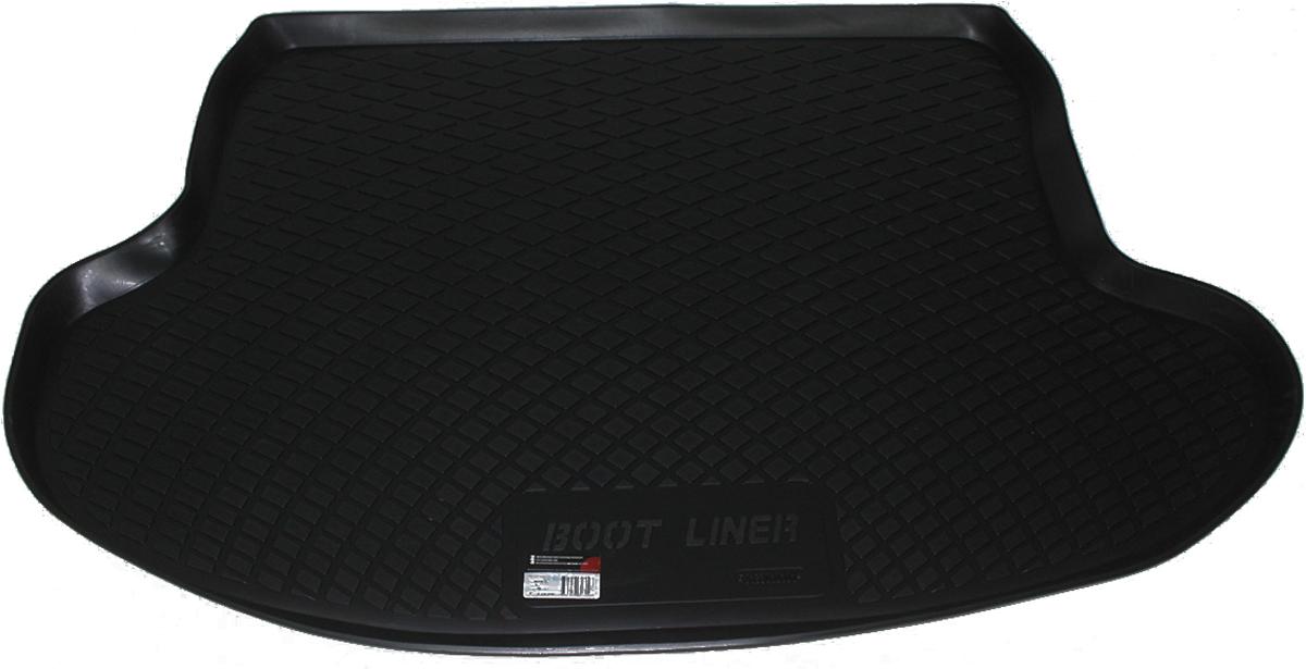 Коврик в багажник L.Locker, для Infiniti FX (08-)6271DWAEКоврик L.Locker производится индивидуально для каждой модели автомобиля из современного и экологически чистого материала. Изделие точно повторяют геометрию пола автомобиля, имеет высокий борт, обладает повышенной износоустойчивостью, антискользящими свойствами, лишен резкого запаха и сохраняет свои потребительские свойства в широком диапазоне температур (от -50°С до +80°С).