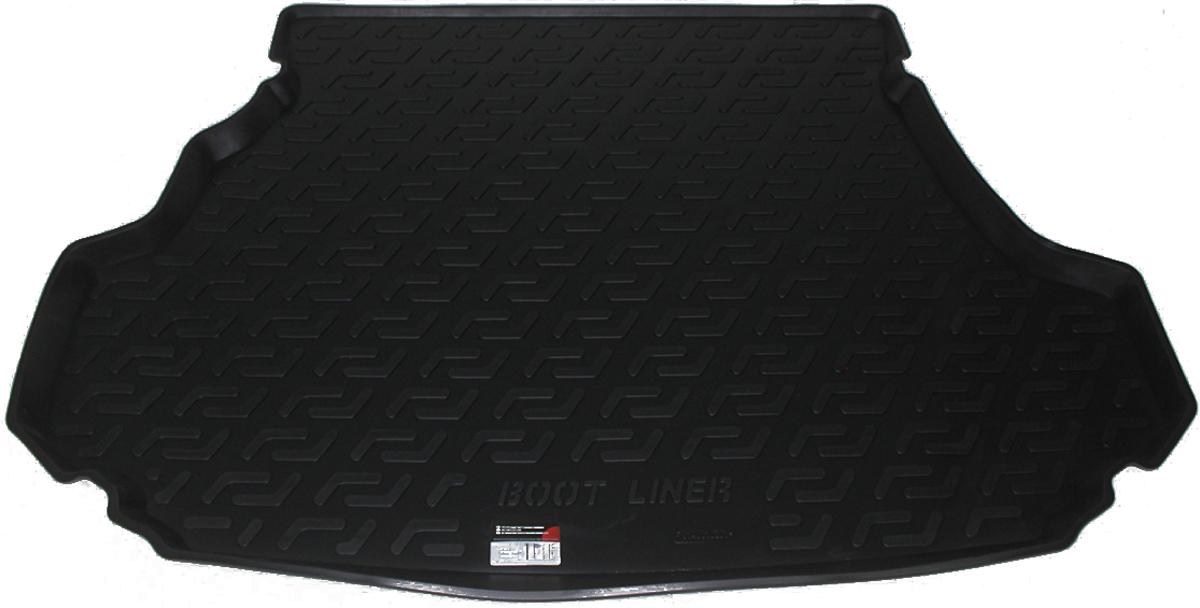 Коврик в багажник Subaru Forester II un (02-08) полиуретан21395598Коврики производятся индивидуально для каждой модели автомобиля из современного и экологически чистого материала, точно повторяют геометрию пола автомобиля, имеют высокий борт от 4 см до 6 см., обладают повышенной износоустойчивостью, антискользящими свойствами, лишены резкого запаха, сохраняют свои потребительские свойства в широком диапазоне температур (-50 +80 С).