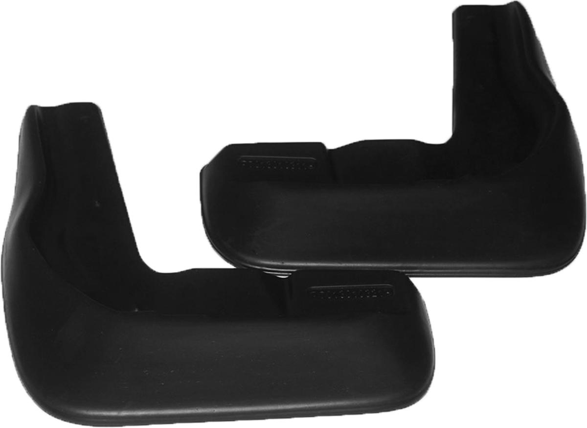 Комплект передних брызговиков L.Locker, для Honda CR-V IV (12-)2706 (ПО)Брызговики L.Locker изготовлены из высококачественного полиуретана. Уникальный состав брызговиков допускает их эксплуатацию в широком диапазоне температур: от -50°С до +80°С. Эффективно защищают кузов автомобиля от грязи и воды - формируют аэродинамический поток воздуха, создаваемый при движении вокруг кузова таким образом, чтобы максимально уменьшить образование грязевой измороси, оседающей на автомобиле. Разработаны индивидуально для каждой модели автомобиля, с эстетической точки зрения брызговики являются завершением колесной арки.