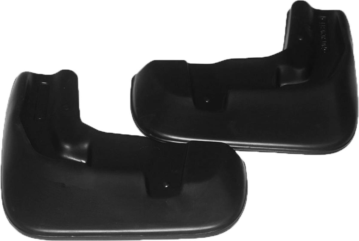 Комплект передних брызговиков L.Locker, для Honda Civic hb (12-)21395599Брызговики L.Locker изготовлены из высококачественного полиуретана. Уникальный состав брызговиков допускает их эксплуатацию в широком диапазоне температур: от -50°С до +80°С. Эффективно защищают кузов автомобиля от грязи и воды - формируют аэродинамический поток воздуха, создаваемый при движении вокруг кузова таким образом, чтобы максимально уменьшить образование грязевой измороси, оседающей на автомобиле. Разработаны индивидуально для каждой модели автомобиля, с эстетической точки зрения брызговики являются завершением колесной арки.
