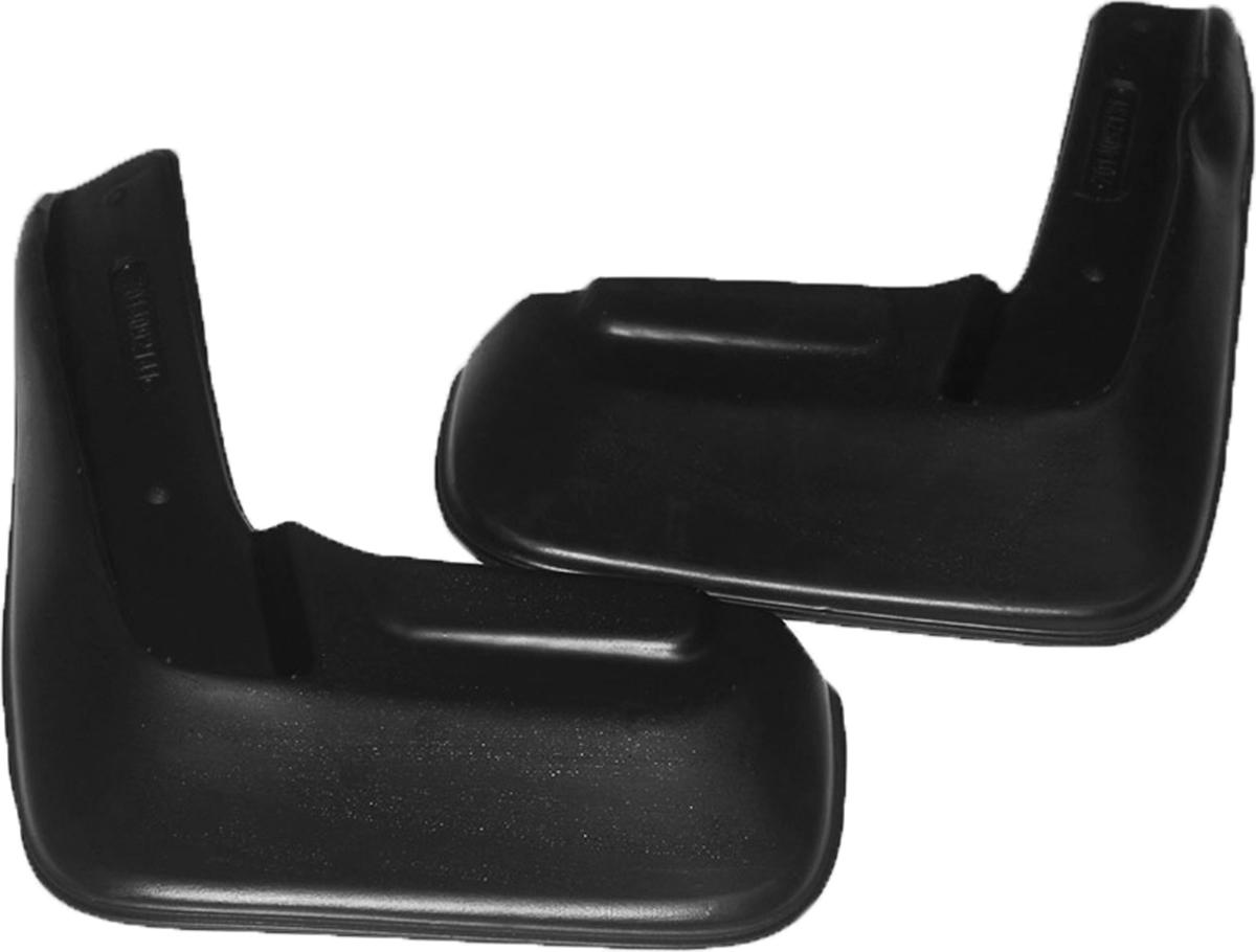 Комплект задних брызговиков L.Locker, для Chery IndiS (S18D) (10-)21395599Брызговики L.Locker изготовлены из высококачественного полиуретана. Уникальный состав брызговиков допускает их эксплуатацию в широком диапазоне температур: от -50°С до +80°С. Эффективно защищают кузов автомобиля от грязи и воды - формируют аэродинамический поток воздуха, создаваемый при движении вокруг кузова таким образом, чтобы максимально уменьшить образование грязевой измороси, оседающей на автомобиле. Разработаны индивидуально для каждой модели автомобиля, с эстетической точки зрения брызговики являются завершением колесной арки.