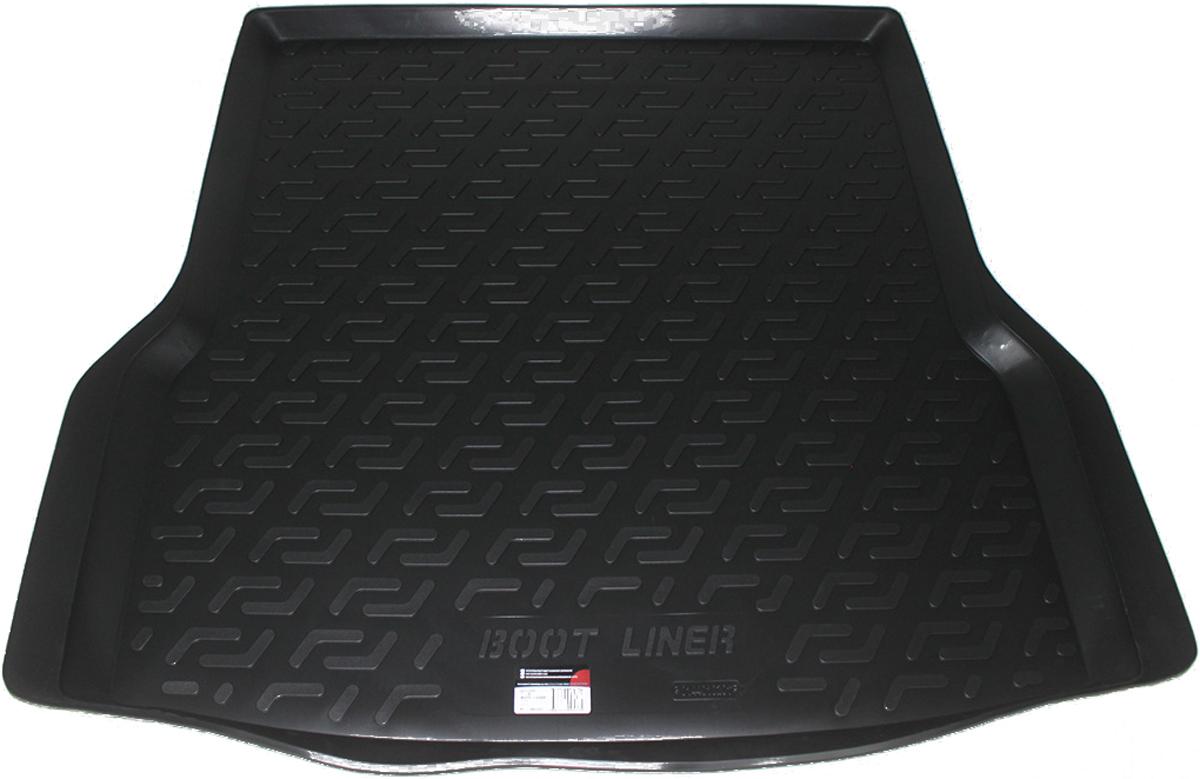 Коврик в багажник L.Locker, для Tesla Model S sd (12-) rearWT-CD37Коврик L.Locker производится индивидуально для каждой модели автомобиля из современного и экологически чистого материала. Изделие точно повторяют геометрию пола автомобиля, имеет высокий борт, обладает повышенной износоустойчивостью, антискользящими свойствами, лишен резкого запаха и сохраняет свои потребительские свойства в широком диапазоне температур (от -50°С до +80°С).