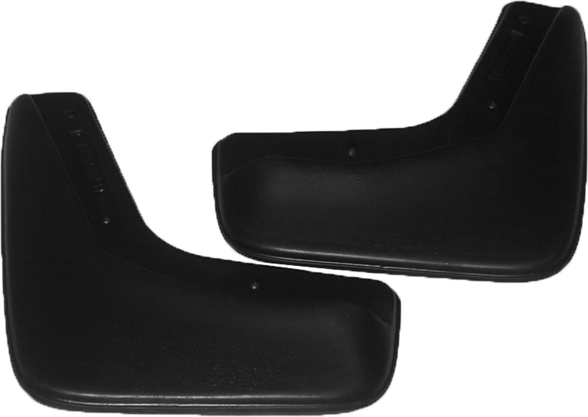Комплект задних брызговиков L.Locker, для Chery Very (11-)2706 (ПО)Брызговики L.Locker изготовлены из высококачественного полиуретана. Уникальный состав брызговиков допускает их эксплуатацию в широком диапазоне температур: от -50°С до +80°С. Эффективно защищают кузов автомобиля от грязи и воды - формируют аэродинамический поток воздуха, создаваемый при движении вокруг кузова таким образом, чтобы максимально уменьшить образование грязевой измороси, оседающей на автомобиле. Разработаны индивидуально для каждой модели автомобиля, с эстетической точки зрения брызговики являются завершением колесной арки.