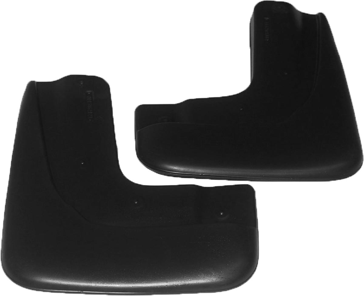 Комплект брызговиков передних L.Locker, для Fiat Linea (09-), 2 шт4620019034603Брызговики L.Locker изготовлены из высококачественного полимера. Уникальный состав брызговиков допускает их эксплуатацию в широком диапазоне температур: от -50°С до +80°С. Эффективно защищают кузов автомобиля от грязи и воды - формируют аэродинамический поток воздуха, создаваемый при движении вокруг кузова таким образом, чтобы максимально уменьшить образование грязевой измороси, оседающей на автомобиле. Разработаны индивидуально для каждой модели автомобиля, с эстетической точки зрения брызговики являются завершением колесной арки.
