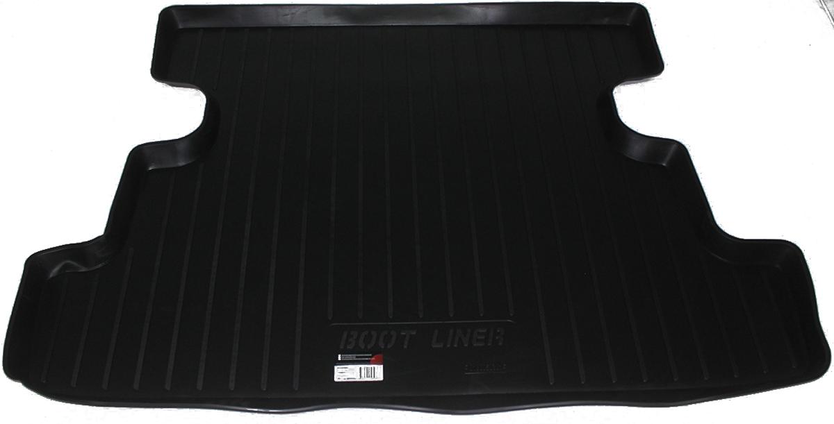 Коврик в багажник L.Locker, для Нива 2131ABS-14,4 Sli BMCКоврик L.Locker производится индивидуально для каждой модели автомобиля из современного и экологически чистого материала. Изделие точно повторяют геометрию пола автомобиля, имеет высокий борт, обладает повышенной износоустойчивостью, антискользящими свойствами, лишен резкого запаха и сохраняет свои потребительские свойства в широком диапазоне температур (от -50°С до +80°С).