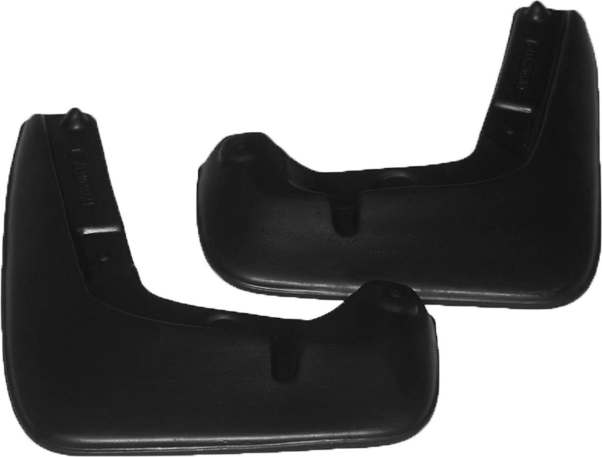 Комплект передних брызговиков L.Locker, для MG 350 sd (12-)2706 (ПО)Брызговики L.Locker изготовлены из высококачественного полиуретана. Уникальный состав брызговиков допускает их эксплуатацию в широком диапазоне температур: от -50°С до +80°С. Эффективно защищают кузов автомобиля от грязи и воды - формируют аэродинамический поток воздуха, создаваемый при движении вокруг кузова таким образом, чтобы максимально уменьшить образование грязевой измороси, оседающей на автомобиле. Разработаны индивидуально для каждой модели автомобиля, с эстетической точки зрения брызговики являются завершением колесной арки.