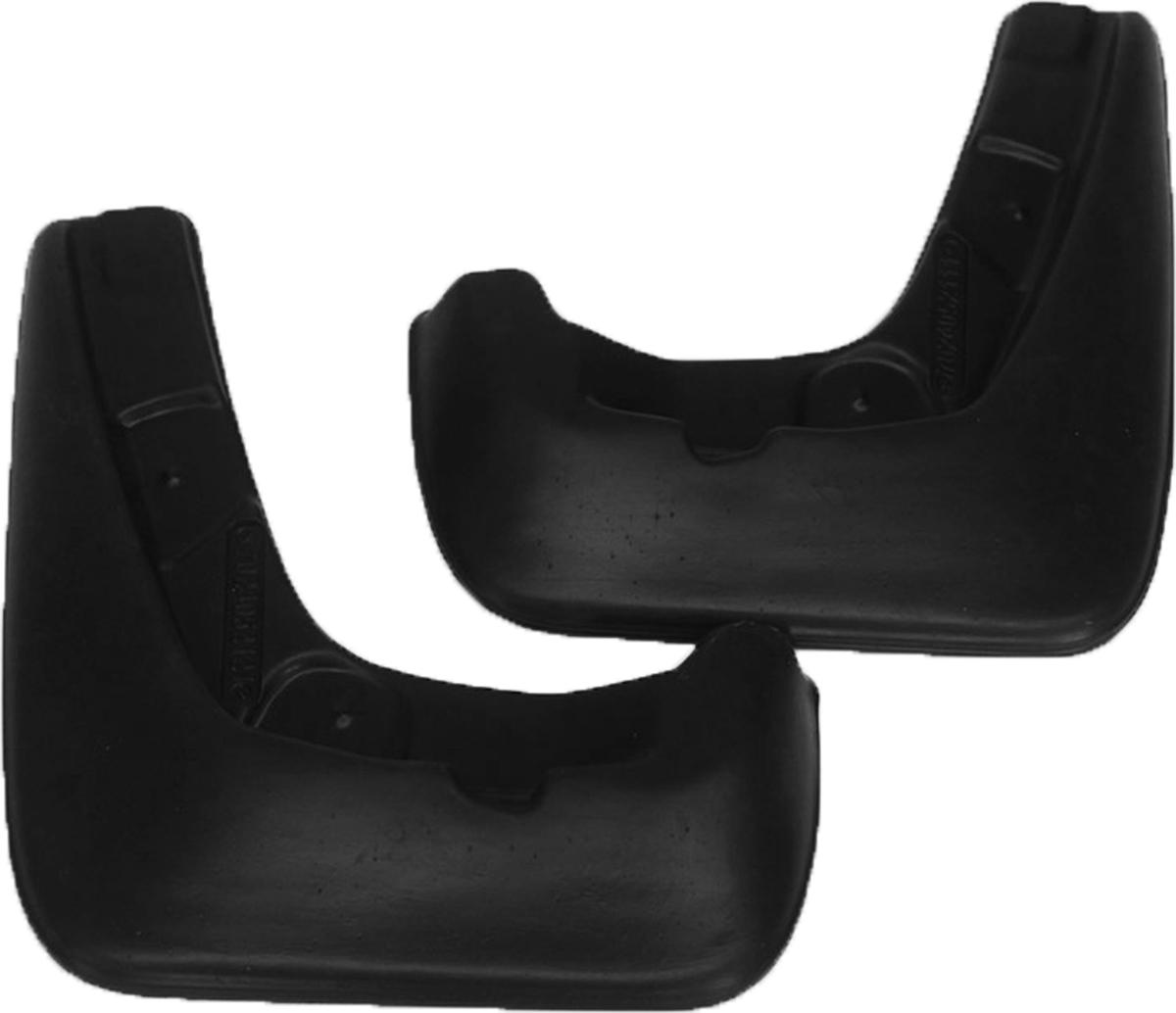 Комплект передних брызговиков L.Locker, для MG 5 hb (12-)21395599Брызговики L.Locker изготовлены из высококачественного полиуретана. Уникальный состав брызговиков допускает их эксплуатацию в широком диапазоне температур: от -50°С до +80°С. Эффективно защищают кузов автомобиля от грязи и воды - формируют аэродинамический поток воздуха, создаваемый при движении вокруг кузова таким образом, чтобы максимально уменьшить образование грязевой измороси, оседающей на автомобиле. Разработаны индивидуально для каждой модели автомобиля, с эстетической точки зрения брызговики являются завершением колесной арки.