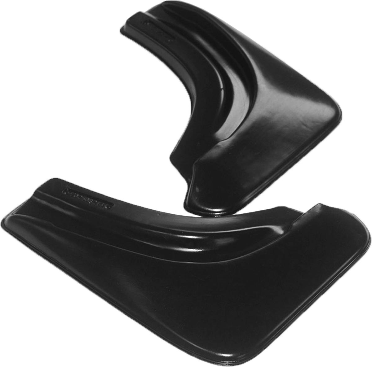 Комплект задних брызговиков L.Locker, для Geely GX7 (13-)CA-3505Брызговики L.Locker изготовлены из высококачественного полиуретана. Уникальный состав брызговиков допускает их эксплуатацию в широком диапазоне температур: от -50°С до +80°С. Эффективно защищают кузов автомобиля от грязи и воды - формируют аэродинамический поток воздуха, создаваемый при движении вокруг кузова таким образом, чтобы максимально уменьшить образование грязевой измороси, оседающей на автомобиле. Разработаны индивидуально для каждой модели автомобиля, с эстетической точки зрения брызговики являются завершением колесной арки.