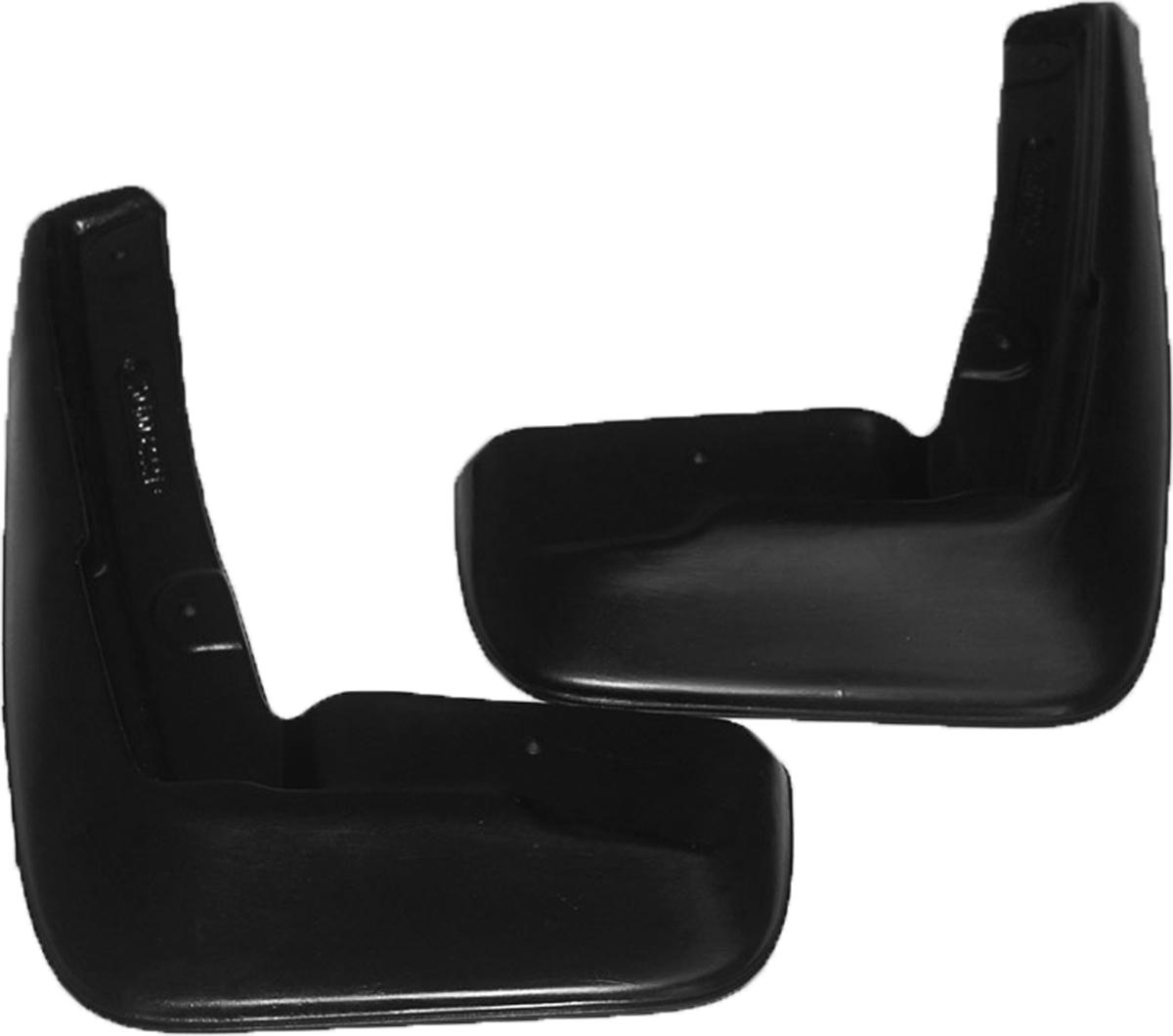 Комплект передних брызговиков L.Locker, для Subaru Outback (09-)21395599Брызговики L.Locker изготовлены из высококачественного полиуретана. Уникальный состав брызговиков допускает их эксплуатацию в широком диапазоне температур: от -50°С до +80°С. Эффективно защищают кузов автомобиля от грязи и воды - формируют аэродинамический поток воздуха, создаваемый при движении вокруг кузова таким образом, чтобы максимально уменьшить образование грязевой измороси, оседающей на автомобиле. Разработаны индивидуально для каждой модели автомобиля, с эстетической точки зрения брызговики являются завершением колесной арки.