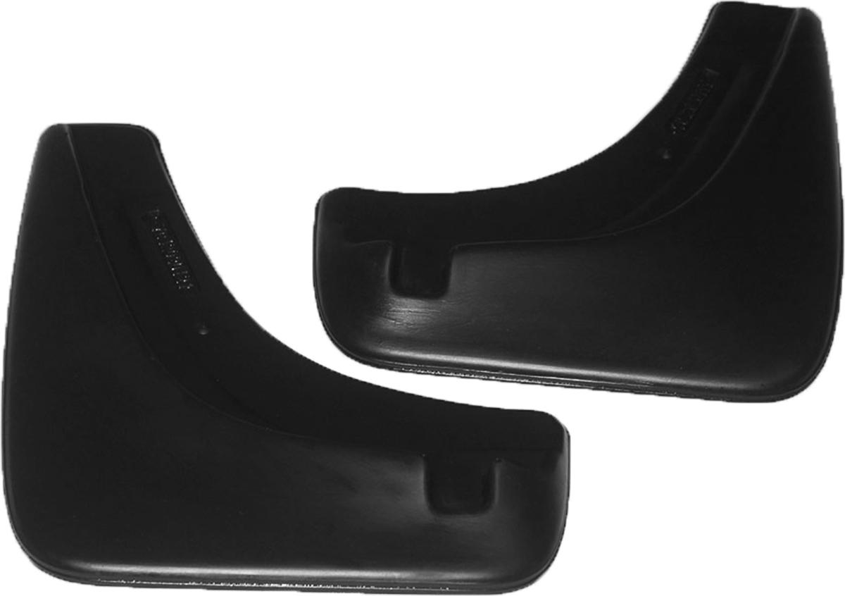 Комплект передних брызговиков L.Locker, для Changan CS 35 (12-)1004900000360Брызговики L.Locker изготовлены из высококачественного полиуретана. Уникальный состав брызговиков допускает их эксплуатацию в широком диапазоне температур: от -50°С до +80°С. Эффективно защищают кузов автомобиля от грязи и воды - формируют аэродинамический поток воздуха, создаваемый при движении вокруг кузова таким образом, чтобы максимально уменьшить образование грязевой измороси, оседающей на автомобиле. Разработаны индивидуально для каждой модели автомобиля, с эстетической точки зрения брызговики являются завершением колесной арки.