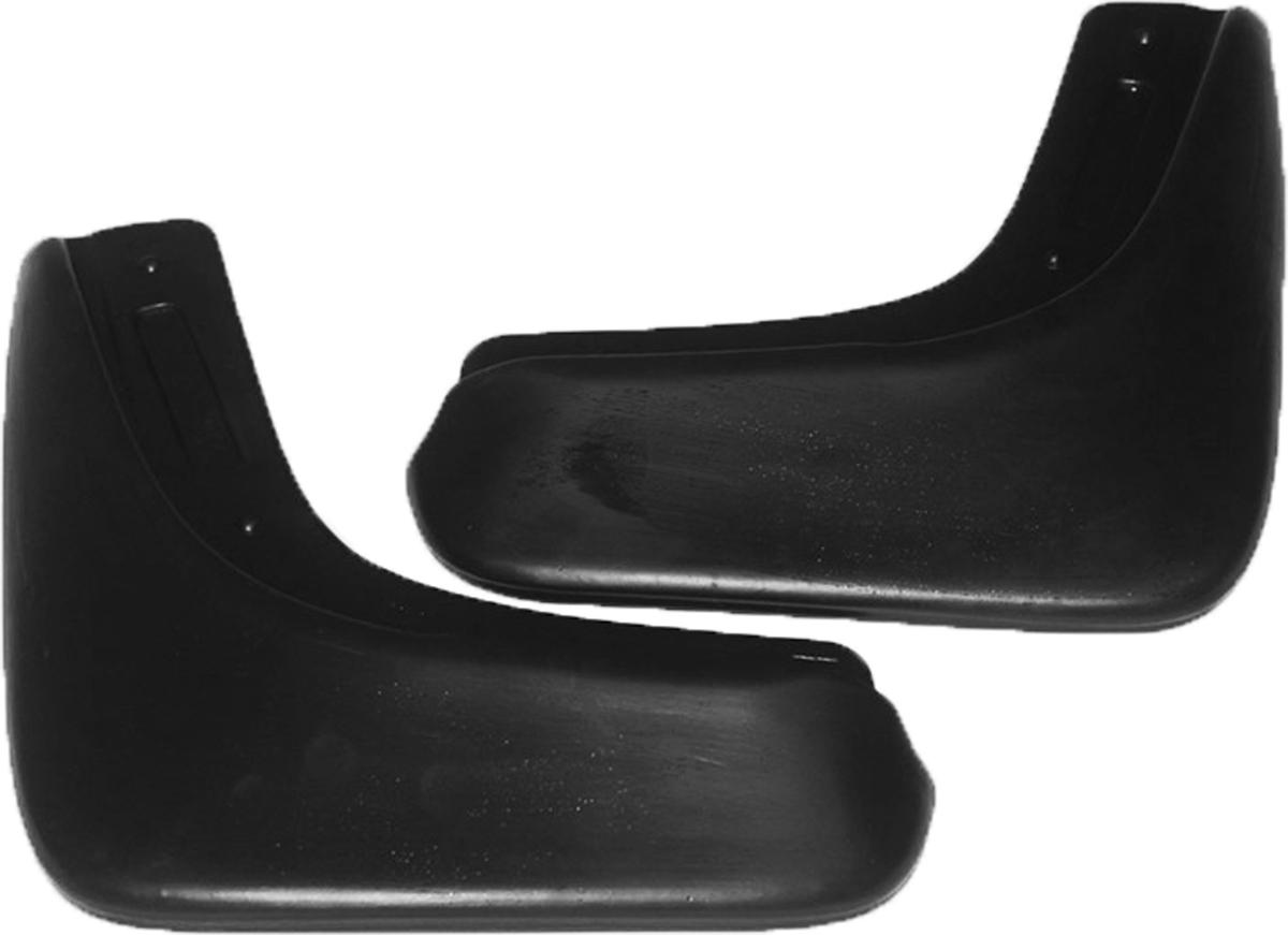 Комплект задних брызговиков L.Locker, для Daewoo Gentra II (13-)1004900000360Брызговики L.Locker изготовлены из высококачественного полиуретана. Уникальный состав брызговиков допускает их эксплуатацию в широком диапазоне температур: от -50°С до +80°С. Эффективно защищают кузов автомобиля от грязи и воды - формируют аэродинамический поток воздуха, создаваемый при движении вокруг кузова таким образом, чтобы максимально уменьшить образование грязевой измороси, оседающей на автомобиле. Разработаны индивидуально для каждой модели автомобиля, с эстетической точки зрения брызговики являются завершением колесной арки.