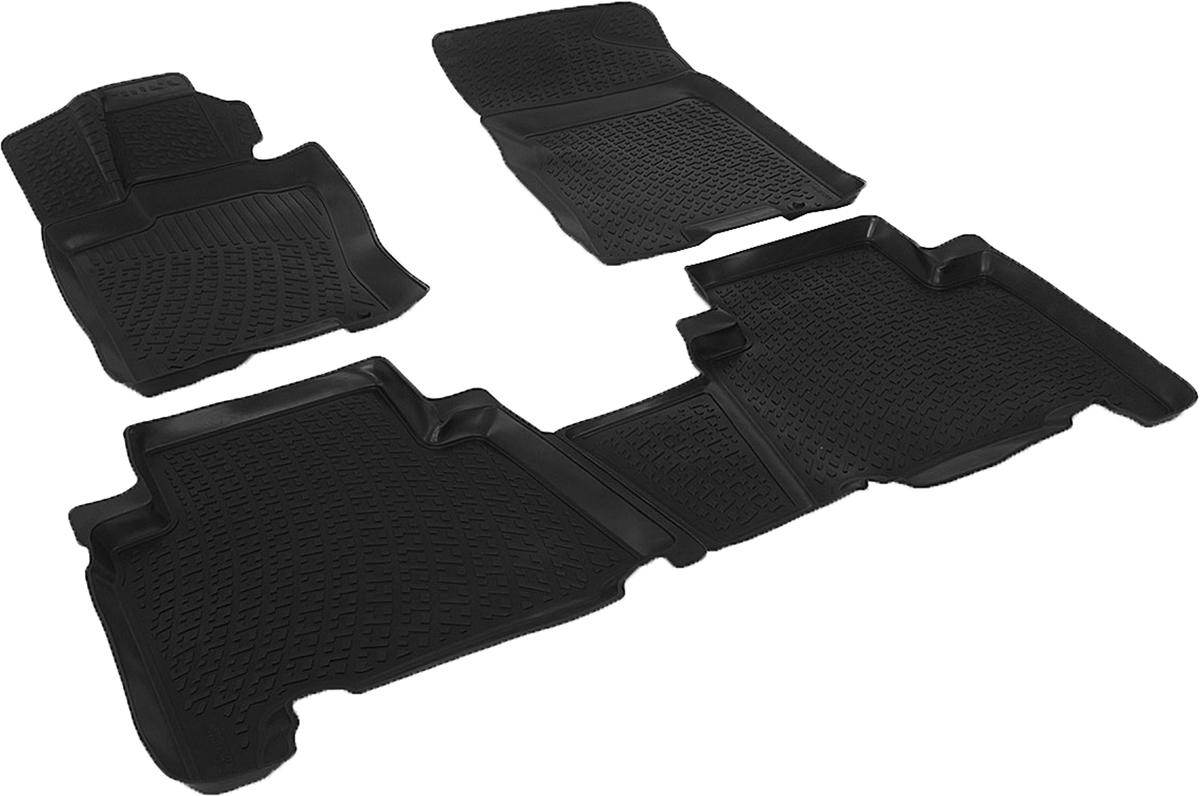 Коврики в салон 3D Kia Mohave (09-) полиуретан21395599Коврики производятся индивидуально для каждой модели автомобиля из современного и экологически чистого материала, точно повторяют геометрию пола автомобиля, имеют высокий борт от 3 см до 4 см., обладают повышенной износоустойчивостью, антискользящими свойствами, лишены резкого запаха, сохраняют свои потребительские свойства в широком диапазоне температур (-50 +80 С)
