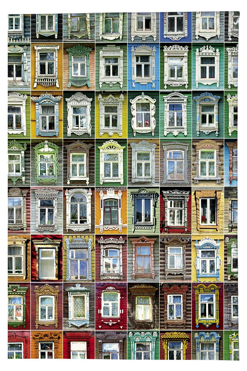 Обложка для автодокументов Mitya Veselkov Маленькие окна, цвет: мультиколор. AUTOZAM374A52_108Качественная обложка Mitya Veselkov Маленькие окна выполнена из приятного на ощупь винила. Рисунок нанесён специальным образом и защищён от стирания. Изделие раскладывается пополам.В комплекте прозрачная вкладка для автодокументов.