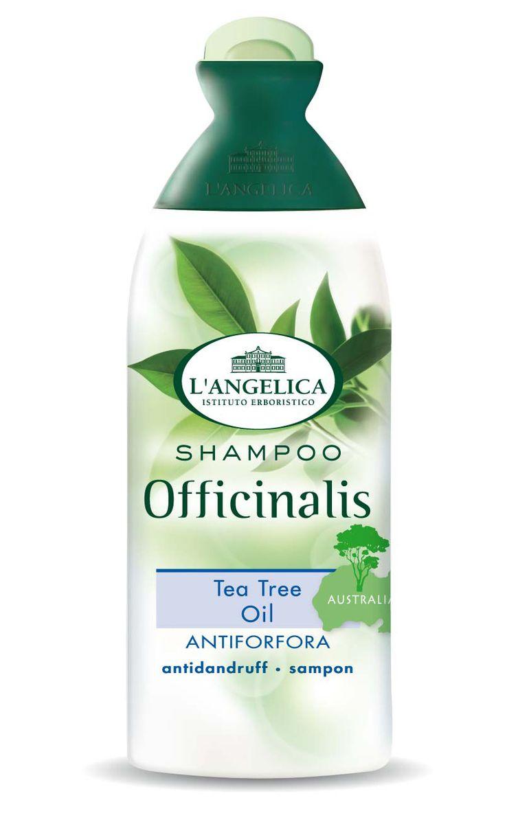 Langelica (0935) Шампунь против перхоти Чайное дерево, 250 млFS-00897LANGELICA OFFICINALIS.Шампунь против перхоти с маслом чайного дерева.Лечебный шампунь против перхоти содержит масло Melaleuca Altemifolia,известное как масло австралийского чайного дерева-чудо растения.Масло является природным антибактериальным веществом,которое защищает кожу, предотвращая образование перхоти.Регулярное использование шампуня уменьшает появление перхоти.Шампунь рекомендуется для частого использования.Делает волосы здоровыми и полными жизни.