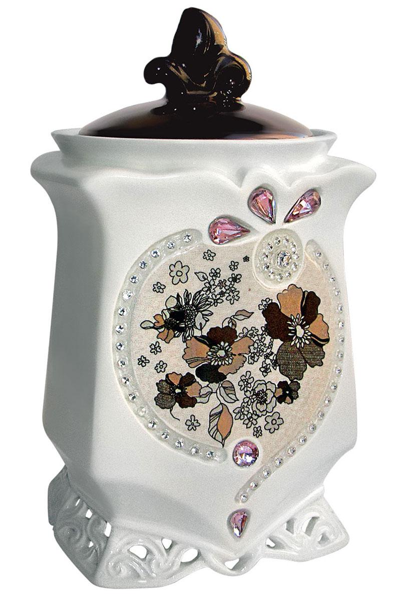 Teabreeze Регулярная коллекция Оолонг Ти Гуан Инь чай улун в керамической чайнице, 100 г0120710Чай Teabreeze Оолонг Ти Гуан Инь изготовлен из благородного красного чайного листа Ти Гуан Инь. Его вкус уникален, тонок и сочетает в себе лучшие качества красных китайских чаев. Среди своих собратьев Ти Гуан Инь обладает легко отличимым крупным листом, который специально собирается чуть позже основного весеннего сбора. После обработки чайный лист скатывается в плотный шарик и сохраняет таким образом максимум полезных свойств, которые наиболее полно проявляются в чае Оолонг.При заваривании Оолонг дает красивый, почти прозрачный настой, источающий легкий цветочный аромат. Его свежий, немного землистый вкус легко запоминается и оставляет потрясающее послевкусие, в котором легко ощущается нотка луговых цветов. Состав: чай красный китайский байховый крупнолистовой.