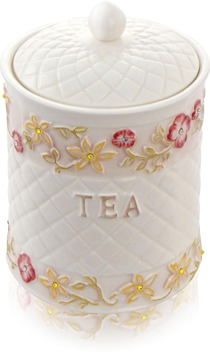Teabreeze Европейская коллекция Земляника со сливками чай ароматизированный в керамической чайнице, 100 г101246Чай в керамической чайнице Teabreeze Земляника со сливками - это отличный чайный микс, обладающий незабываемым вкусом лета. Смесь черного байхового чая с листьями и плодами земляники рождает непередаваемые ощущения свежести лесной ягоды в сочетании с мягким и сладким вкусом сливок. Эта великолепная вкусовая консистенция оставляет на языке стойкое и очень приятное послевкусие, напоминающее подогретый солнцем летний лес. Напиток, который получается из ароматной смеси Земляника со сливками приятно бодрит и освежает. Состав: цейлонский и индийский черный байховый крупнолистовой чай, листья и плоды земляники, ароматизатор (земляника со сливками).