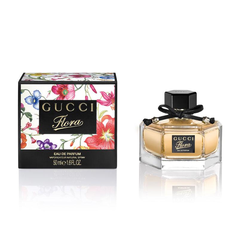 Gucci Flora By Gucci. Парфюмированная вода, 30 мл