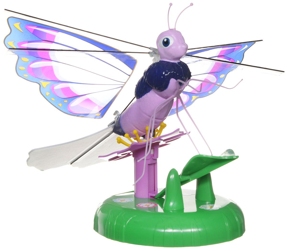 Splash Toys Интерактивная игрушка Летающая бабочка Lila - Интерактивные игрушки