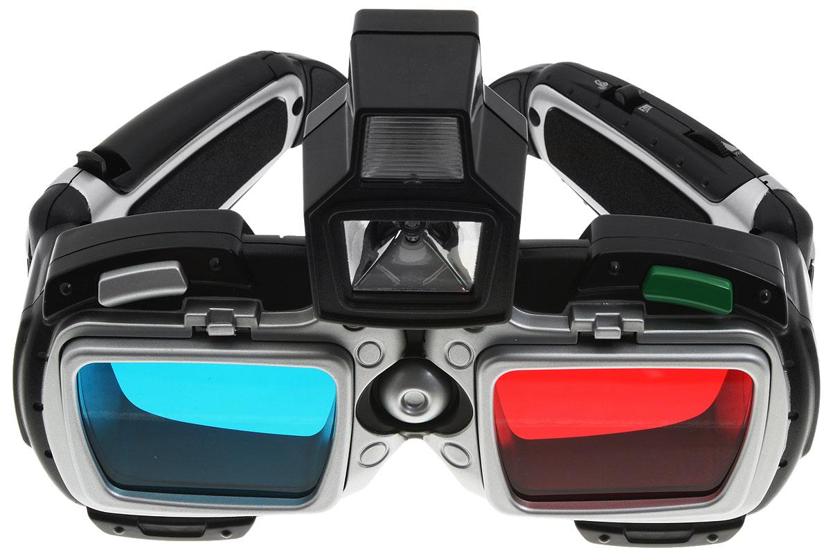 ABtoys Кибер очки 3D с подслушивающим устройством и радио