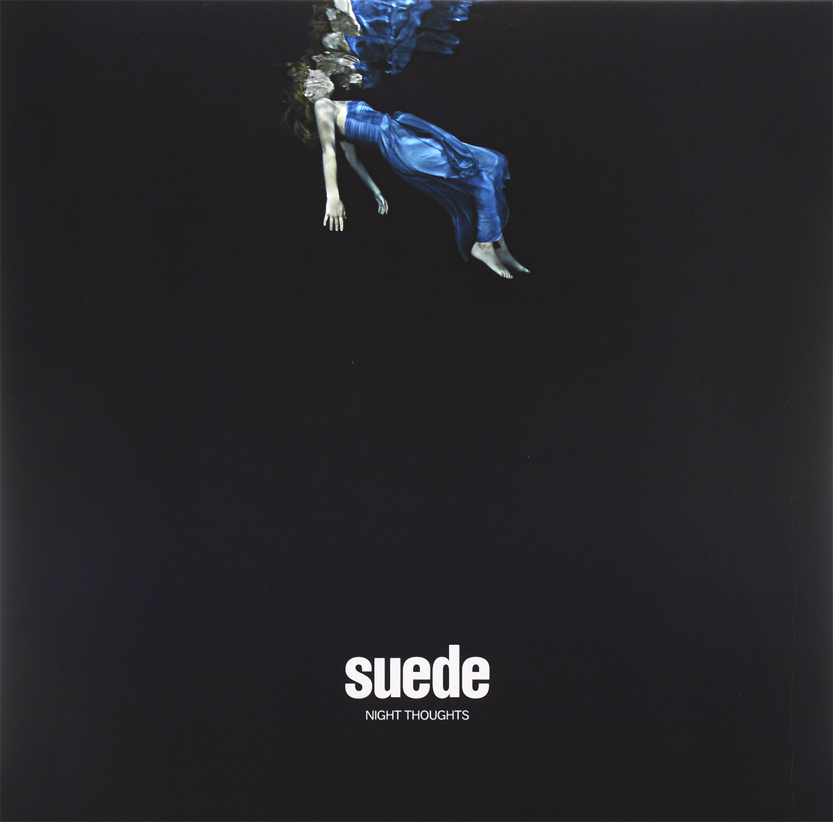 Suede Suede. Night Thoughts (2 LP) rebekka bakken rebekka bakken most personal 2 lp
