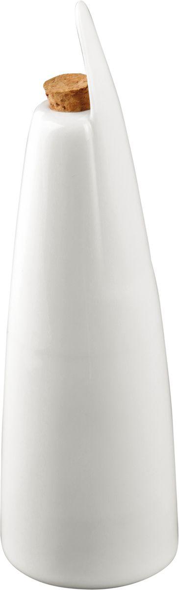 Емкость для масла Deagourmet, высота 20 смSC-FD421005Емкость Deagourmet, выполненная из высококачественного фарфора, позволит украсить любую кухню, внеся разнообразие, как в строгий классический стиль, так и в современный кухонный интерьер. Емкость проста в использовании, стоит только перевернуть ее, и вы с легкостью сможете добавить оливковое, подсолнечное или любое другое масло. Изделие оснащено деревянной пробкой. Оригинальная емкость для масла Deagourmet будет отлично смотреться на вашей кухне.Диаметр основания: 6,2 см.Высота емкости: 20 см.