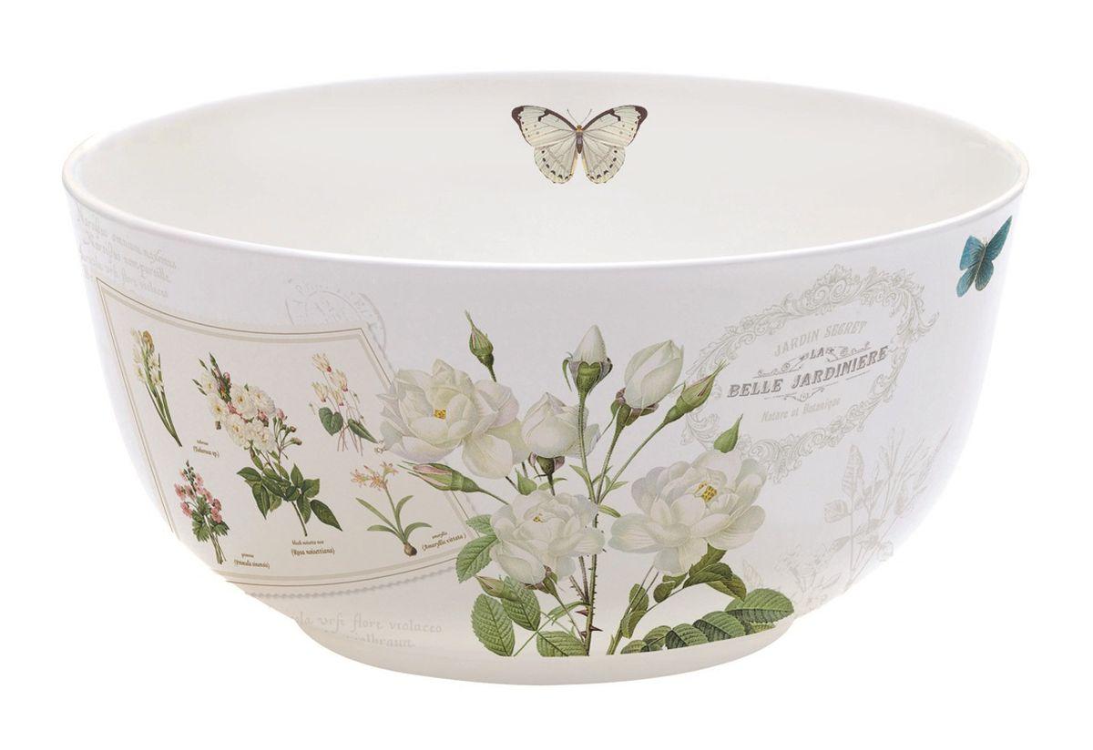 Миска Nuova R2S Летние цветы, диаметр 14 см337NATUОригинальная миска Nuova R2S Летние цветы, изготовленная из высококачественного фарфора, декорирована красочным изображением цветов. Такая миска украсит сервировку вашего стола и подчеркнет прекрасный вкус хозяина, а также станет отличным подарком. Диаметр: 14 см. Высота: 7 см.