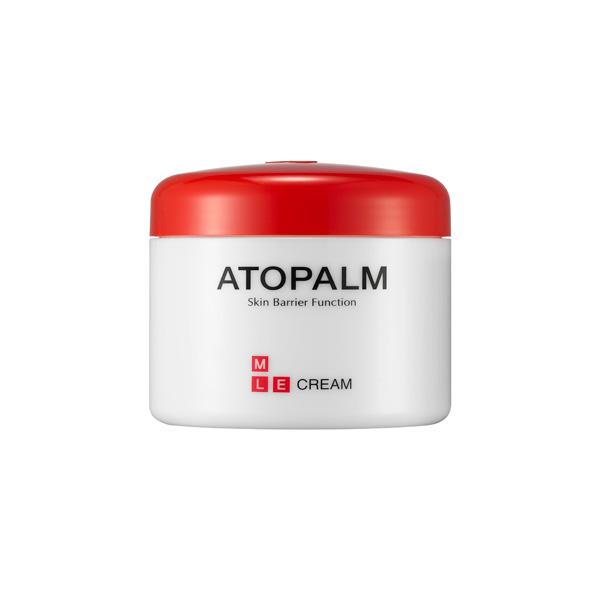 Atopalm Крем с многослойной эмульсией, 160 млВМТ002технологию защиты кожи, основанную на MLE. MLE – это многослойная эмульсия, которая воспроизводит слоистую структуру кожи. глубоко увлажняет кожу, восстанавливает её барьерные функции, снимает воспаление и раздражение кожи, способствует заживлению различных кожных высыпаний, микротрещин, царапин.