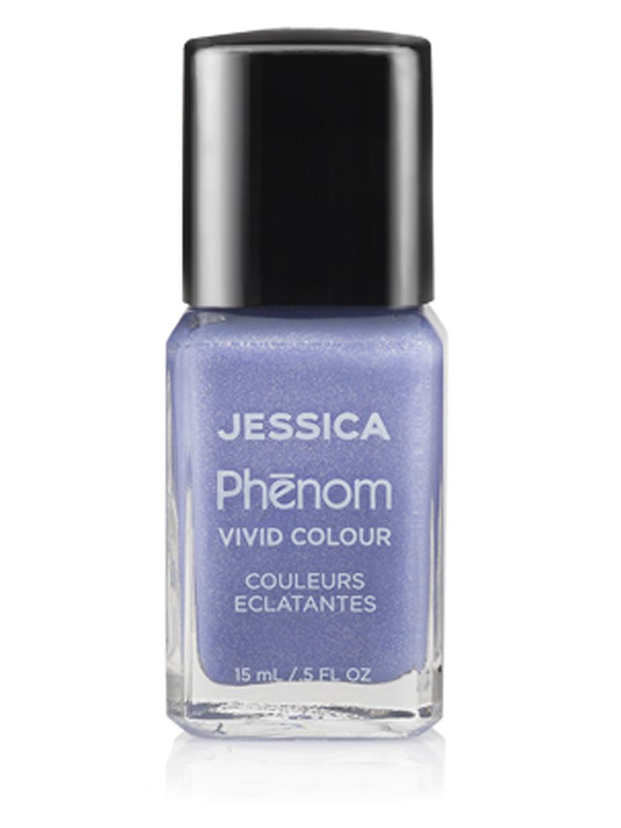Jessica Phenom Цветное покрытие Vivid Colour Wildest Dreams № 29, 15 мл28032022Система покрытия ногтей Phenom обеспечивает быстрое высыхание, обладает стойкостью до 10 дней и имеет блеск гель-лака. Не нуждается в использовании LED/UV ламп. Легко удаляется, как обычный лак для ногтей. Покрытия JESSICA Phenom являются 7-Free и не содержат формальдегида, формальдегидных смол, толуола, дибутилфталата, камфоры, ксилола и этил тосиламида. Как наносить: Система Phenom – это великолепный маникюр за 1-2-3 шага: ШАГ 1: Базовое покрытие – нанесите в два слоя базовое средство JESSICA, подходящее Вашему типу ногтевой пластины.ШАГ 2: Цвет – нанесите в два слоя любой оттенок Phenom Vivid Colour.ШАГ 3: Закрепление – нанесите в один слой Phenom Finale Shine Topcoat для получения блеска гель-лака.
