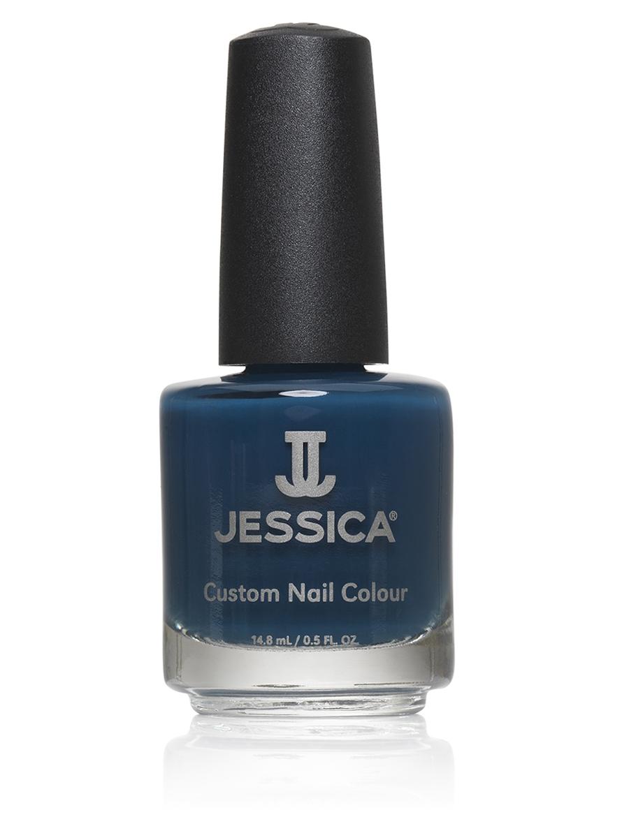 Jessica Лак для ногтей № 1105 Bohemian Rhapsody, 14,8 мл1301210Лаки JESSICA содержат витамины A, Д и Е, обеспечивают дополнительную защиту ногтей и усиливают терапевтическое воздействие базовых средств и средств-корректоров.